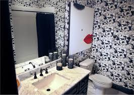 funky bathroom wallpaper ideas funky bathroom wallpaper ideas black and white bathroom llds home
