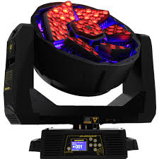 high end systems shapeshifter c1 led moving light professional led