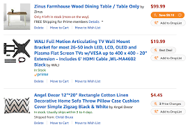 Home Decor Deal Sites Deal Finding Browser Tool Honey Now Tracks Amazon Price Drops