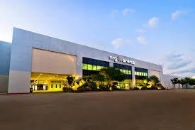 nrg arena formerly known as reliant arena houston texas usa