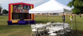canopy for rent bounce houses party rentals in san diego air bounce san diego