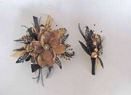 Corsage And Boutonniere For Prom Best 25 Prom Corsage Ideas On Pinterest Prom Corsages 2016