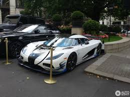 koenigsegg rs1 koenigsegg agera rs1 30 july 2017 autogespot