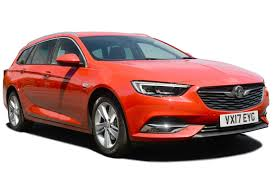 vauxhall insignia sports tourer estate carbuyer