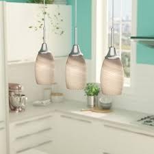 lighting for kitchen islands kitchen island lighting you ll wayfair