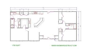 Impressive Design Ideas 1700 Sq House Plans With Open Floor Sq Ft For Plan Plan1800 Lake 50