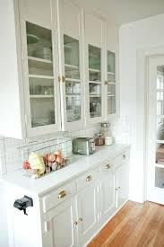 convert kitchen cabinet doors glass inserts frosted home depot