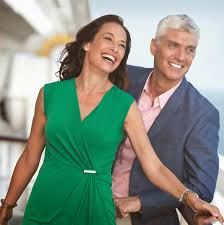 the life u0027s way crystal cruises casual luxury evening elegance