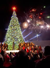 lenox tree lighting 2017 66th annual macy s great tree lighting at lenox square mall