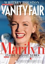 Magazine Vanity Fair Vanity Fair Salmaglamour
