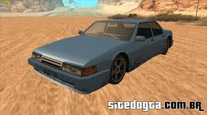 igcd net chevrolet lumina in grand theft auto san andreas