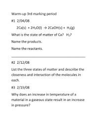 gas laws worksheet 1 on a separate