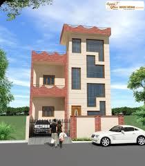 gorgeous duplex house design apnaghar house design page 6 15 60