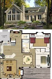 beaver homes u0026 cottages aspen i 963 sq ft house plans
