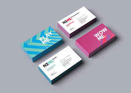 business cards showcase of cool business card designs hongkiat