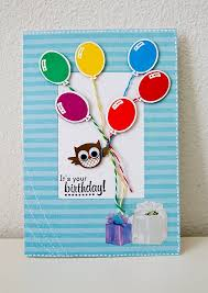 birthday cards for kids how to make a birthday card for kid