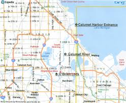 St Lawrence Seaway Map Weekly News
