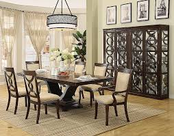 kingston dining room table kingston dining table and chairs fresh modern contemporary dinette