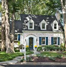 Farm Ideas Exterior Farmhouse With Window Window Post And Rail Fence - best 25 shutters brick house ideas on pinterest painted brick