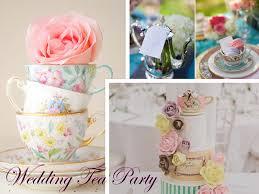 wedding tea tea party wedding edmonton wedding