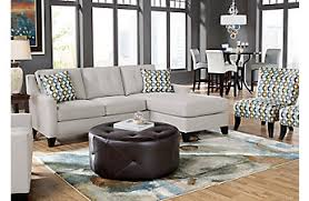 Rooms To Go Sleeper Loveseat Sectional Sofa Sets Large U0026 Small Sectional Couches