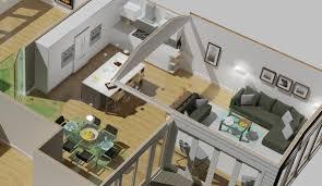 contemporary european kitchen and family room pegasus design to