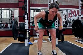 bent over row wikiwand