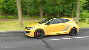 Nissan Gtr Yellow - renault megane rs 275 trophy tested reminds us of the nissan gt r