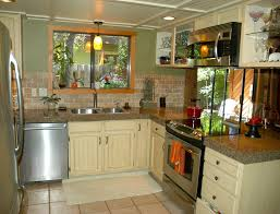 Refurbishing Kitchen Cabinets How To Refinish Kitchen Cabinets Tips Design Ideas U0026 Decors
