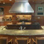 Black Galaxy Granite Countertop Kitchen Traditional With by Black Galaxy Granite Kitchen Traditional With Sub Zero