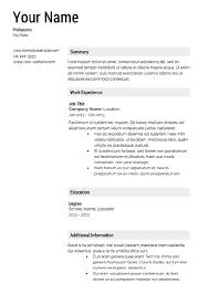 Online Resume Checker Free Resume Check Comprehensive Resume Checklist Sample