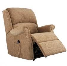 Reclining Chairs Regent Grande Fabric Recliner Chair Elevate Large Reclining Chairs