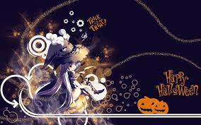halloween anime pics halloween anime wallpapers wallpaper cave