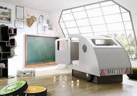 cabane pour chambre un lit cabane pour une chambre d aventurier kidsroom
