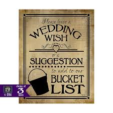 wedding wishes list leave a wedding wish or suggestion to add to our