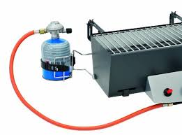 balkon grill gas landmann 12900 gas barbecue barbecues