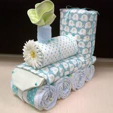 baby shower gifts with diapers home design inspirations