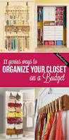 Creative Ways To Organize Your Bedroom 25 Unique Necklace Organization Ideas On Pinterest Necklace