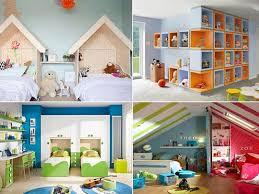 inspiration une chambre deux enfants 10 idées
