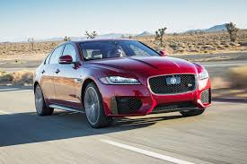 jeep jaguar 2017 jaguar xf awd first test review driving jag u0027s more mature