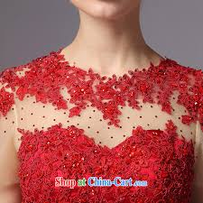 it is not the jusere high end wedding dresses 2015 new short