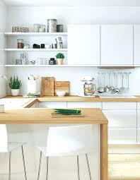 cuisine etagere murale deco etagere cuisine mixez actagares et placards pour varier les