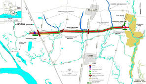 New Orleans Flood Zone Map by Suburban Sprawl And Poor Preparation Worsened Flood Damage In