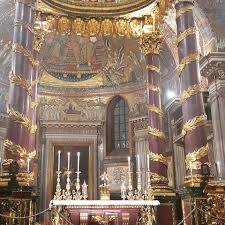 new liturgical movement the station churches of the ember days of