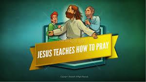 the lord u0027s prayer kids bible story kids bible stories