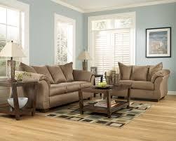 darcy mocha sofa sleeper signature design by ashley furniture