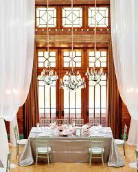 martha stewart dining room 50 tips for planning your wedding reception martha stewart weddings