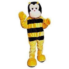 Bee Halloween Costume Bee Halloween Costumes Target