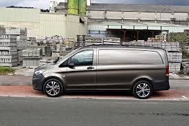 mercedes vito review auto express van pinterest vans