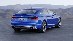 audi a5 engine problems 2018 audi a5 sportback is the newest excitingly boring audi